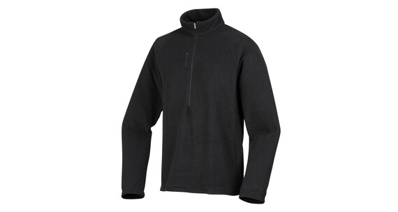 Lafuma Micro Eco 2 T-Zip Sweat black